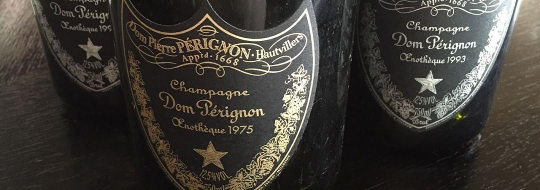 Dom Perignon Probe