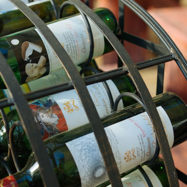 Mouton Rothschild Probe